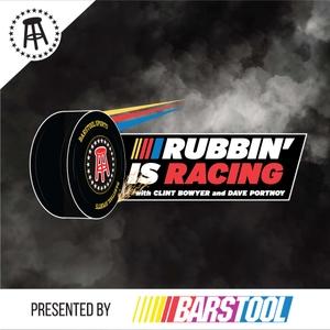 Rubbin' Is Racing by Barstool Sports