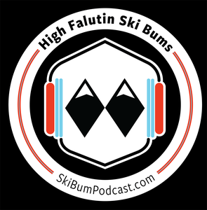 High Falutin Ski Bums by High Falutin Ski Bums