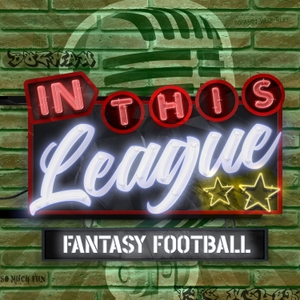 In This League Fantasy Football by Chris Welsh