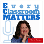 Every Classroom Matters With Cool Cat Teacher by BAM Radio Network - The Twitterati Channel
