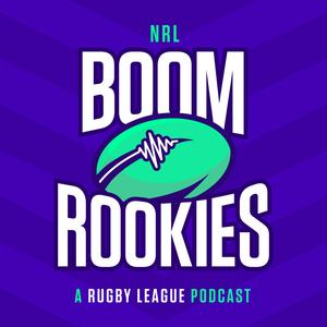 NRL Boom Rookies by NRL Boom Rookies