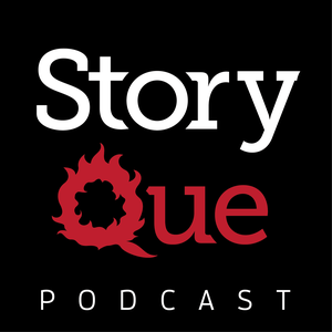 StoryQue Podcast by The StoryQue Podcast