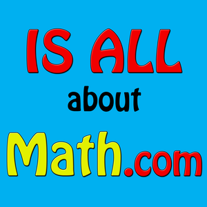 Is All About Math (Video Podcast) by isallaboutmath