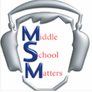 Middle School Matters by Troy Patterson, Shawn McGirr