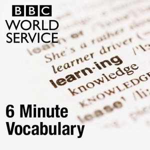 6 Minute Vocabulary by BBC Radio