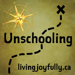 Exploring Unschooling by Pam Laricchia