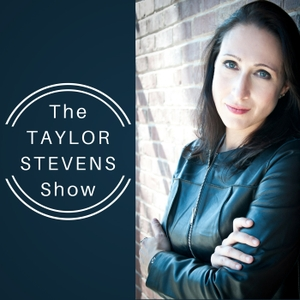 The Taylor Stevens Show by The Taylor Stevens Show