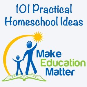 101 Homeschool Ideas by Brian Ricks: PhD in Educational Leadership, Entrepreneur, Homeschool Enthusiast