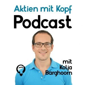 Aktien mit Kopf - Investieren für Privatanleger by Kolja Barghoorn