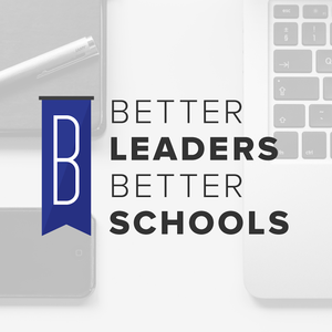 """The Better Leaders Better Schools Podcast with Danny """"Sunshine"""" Bauer by Daniel Bauer's perspective has been heavily influenced by Jim Collins, Seth Godin, Brené Brown, Richard DuFour, and Bill Hybels."""