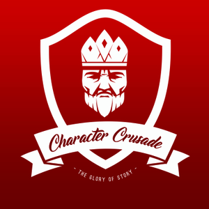 Character Crusade Skyrim Podcast by CouchWarrior Network