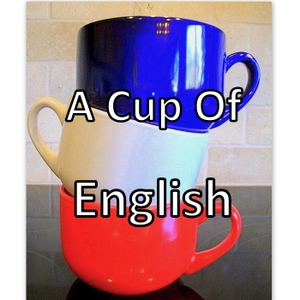 A Cup Of English by Anna