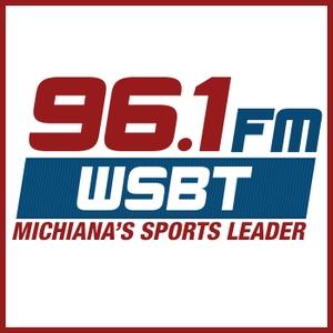 Weekday Sportsbeat - Sports Radio 960AM WSBT by 960 AM WSBT Radio