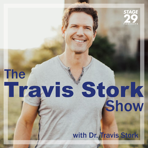 The Travis Stork Show by Stage 29 Podcast Productions