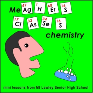 chemistry - meaghersclasses by Richard Meagher
