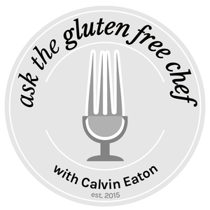 Ask The Gluten Free Chef by The Gluten Free Chef