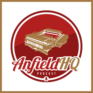 Anfield HQ's Podcast by Anfield HQ