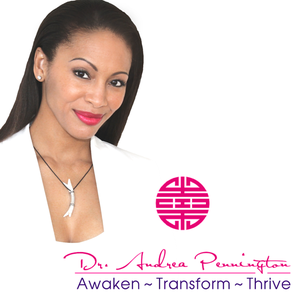 Guided Meditations by Dr Andrea Pennington - Host of Sensual Vitality-TV by Dr. Andrea Pennington