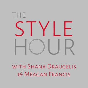 The Style Hour by Meagan Francis