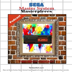 Master System Masterpieces by George