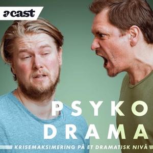 Psykodrama by Acast & Ole Christoffer Ertvaag, Per Kjerstad