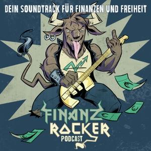 """Finanzrocker - Dein Soundtrack für Finanzen und Freiheit by Daniel Korth - Finanz-Blogger, Podcaster und Co-Host von """"Der Finanzwesir rockt"""""""