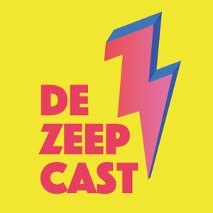 De Zeepcast by De ZeepCast door Sander Bijleveld & David van Dorsten