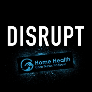 Disrupt by Podcast by Aging Media Network