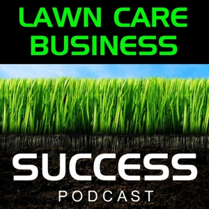 Lawn Care Business Success by Julio Tome