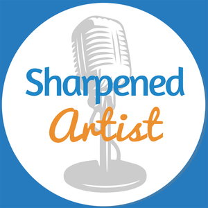Sharpened Artist | Colored Pencil podcast by Sharpened Artist