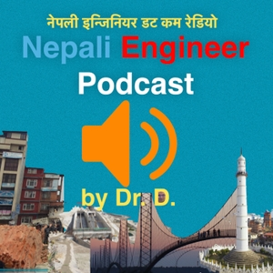 Nepali Engineer - Civil Engineering by Dr. D