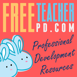 Free Teacher PD by SimpleK12.com Educational Technology, Teachers, Professional Development and Training for Teachers and Administrators in K-12 Schools
