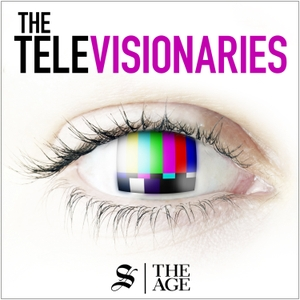 The Televisionaries by The Age and Sydney Morning Herald