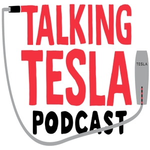 TALKING TESLA by FOOLYBOO