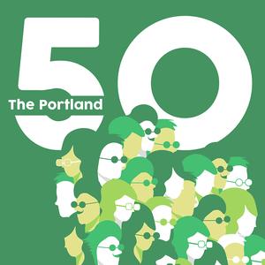 The Portland 50 by KINK.FM