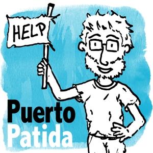 Puerto Patida by Johannes Wolf