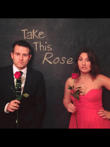 Take This Rose: a Bachelor podcast by Jenny Rauch, Tommy Roth