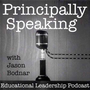 Principally Speaking by Jason Bodnar