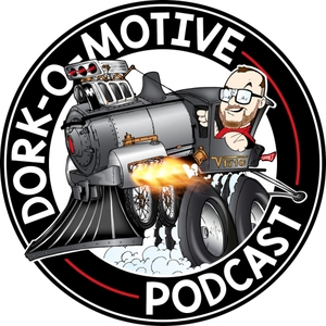The Dork-O-Motive Podcast by Brian Lohnes