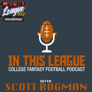 ITL College Fantasy Football by Chris Welsh