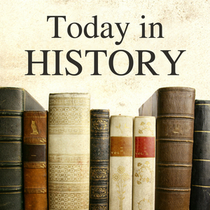 Today In History by Matt Greene