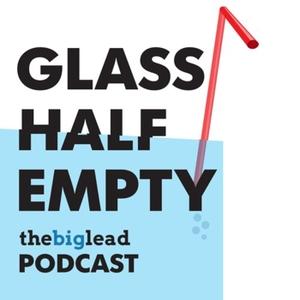 Glass Half Empty Podcast by Ryan Glasspiegel