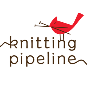 Knitting Pipeline by Paula