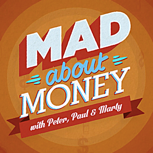Mad About Money by Switzer Daily