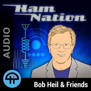 Ham Nation (MP3) by TWiT