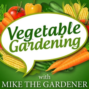 Vegetable Gardening by Michael C Podlesny