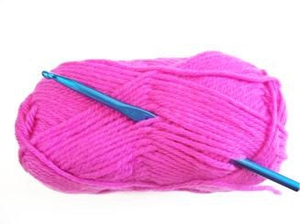 Crochet Crash Course by Ivy Reisner