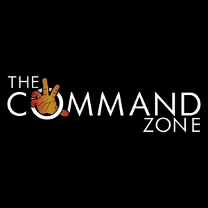 The Command Zone by RocketJump.com