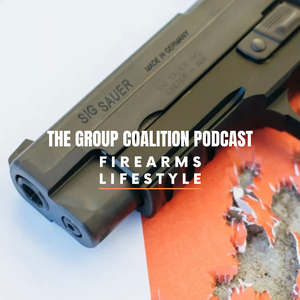 Group Coalition by Group Coalition: A Firearms Lifestyle Blog