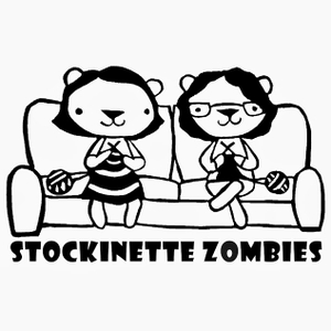 Stockinette Zombies by showtime@stockinettezombies.com